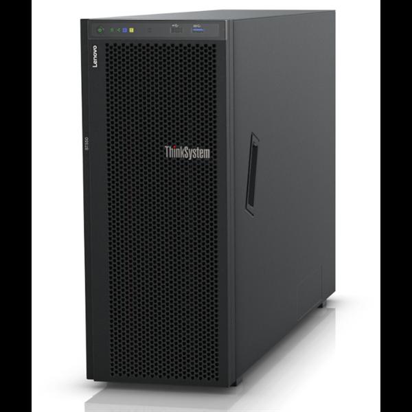 LENOVO torony szerver ThinkSystem ST550 (2.5