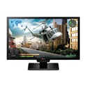 "LG Gaming Monitor 24"" 24GM77, 16:9, 1920x1080, 350 cd/m, 1 ms, 170/160, D-Sub, DVI-D, 2x HDMI, DisplayPort, USB, fekete"
