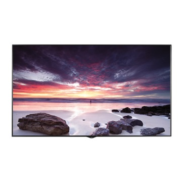 "LG IPS LFD 98"" 98LS95A, 3840x2160, 16:9, 500 cd/m2, 8 ms, 1,06 billion color depth, USB, HDMI, DVI-D, DisplayPort, LAN"