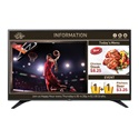 "LG LED TV 49"" 49LW540S, 1920x1080, 300cd/m2, 1200:1 ,HDMI(MHL)/USB/CI/RS232/LAN,  DVB-T2/C/S2, SuperSign"