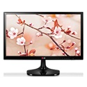 "LG Monitor/TV 23,6"" 24MT47D, 1366x768, 16:9, 5M:1, 250 cd/m2, D-Sub/HDMI/USB, fekete"