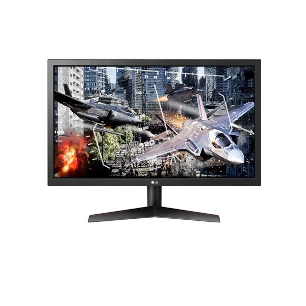 LG TN Gaming 144Hz Monitor 23,6