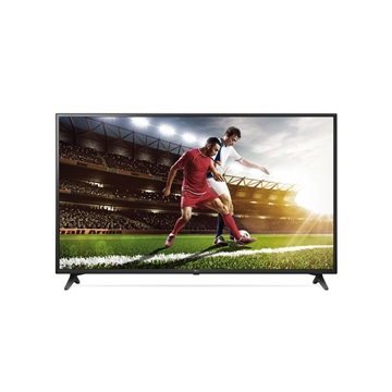 "LG TV 60"" - 60UU640C, 3840x2160, 400 cd/m2, 2xHDMI, USB, LAN, CI Slot, Wifi, Bluetooth, webOS 4.0"