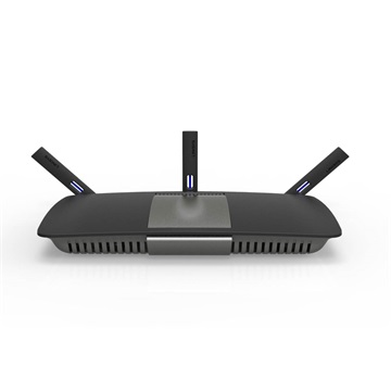 LINKSYS Wireless Smart Gigabit Router Dual-Band AC1900 1x WAN (10/100/1000), 4x LAN (10/100/1000), 1x USB 2.0 + 1x USB