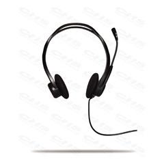Speedlink SL-8708-BK LUCENT Flexible asztali mikrofon ff8b2170b3