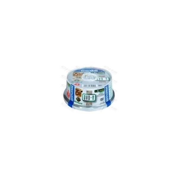 MAXELL DVD lemez -R 4.7GB 25db/Henger 16x