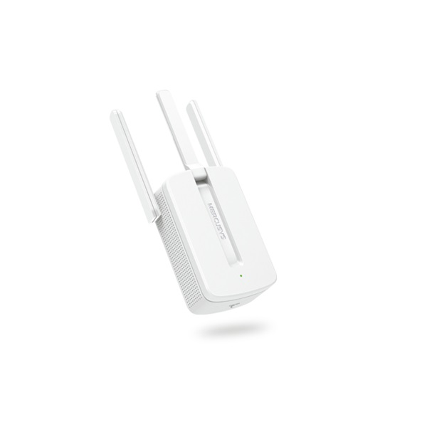 MERCUSYS Wireless Range Extender N-es 300Mbps, MW300RE