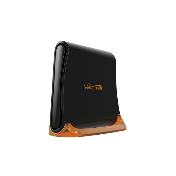 MIKROTIK Wireless Router RouterBOARD RB931-2nD (hAP mini)