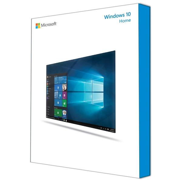 MS Desktop OS Windows Home 10 32-bit/64-bit Hungarian USB