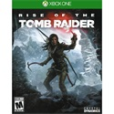 MS Játék SW Xbox One Rise of the Tomb Raider