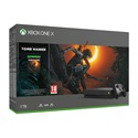 MS Xbox One X Konzol 1TB + Shadow of the Tomb Raider