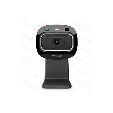 MS WEBKAMERA LifeCam HD-3000, 720p HD Widescreen, Mikrofon, L2