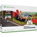 MS Xbox One S Konzol 1TB + Forza Horizon 4 + LEGO Speed Champions