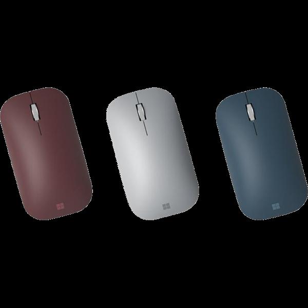 Microsoft Surface Mobile Mouse Bluetooth Platinum