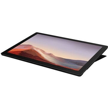 "Microsoft Surface Pro 7 - 12.3"" (2736 x 1824) - Core i7 (1065G7, Iris Plus) - 16GB RAM - 512GB SSD - Windows 10 Pro,Blck"