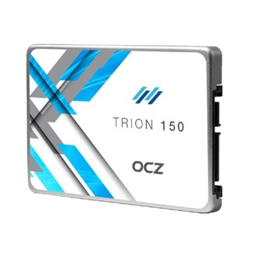 "OCZ 2.5"" SSD SATA3 480GB Solid State Disk TRION 150 SERIES"