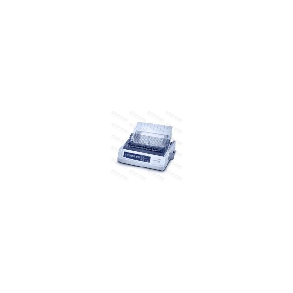 OKI Mátrixnyomtató ML3390, A4, Párh, 24 Tűs, 390CPS