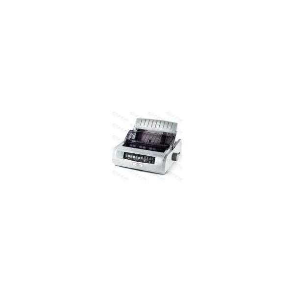 OKI Mátrixnyomtató ML5590, USB/Párh, 24tűs