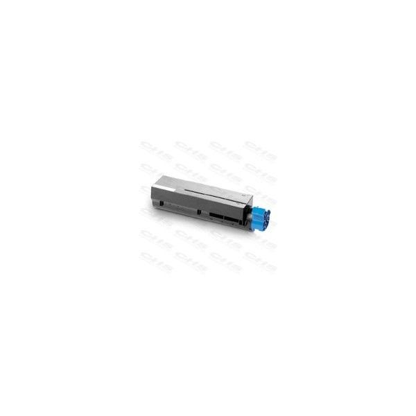 OKI Toner B411/B431/MB461/MB471/MB491 3000/oldal, fekete