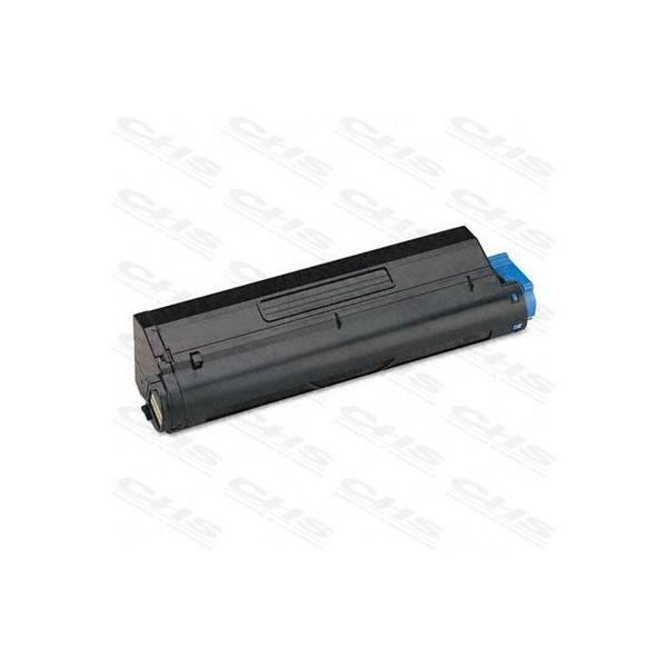 OKI Toner B440/MB480 12000/oldal, fekete