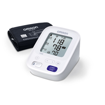 OMRON EVOLV Intellisense Okos Felkaros vérnyomásmérő..