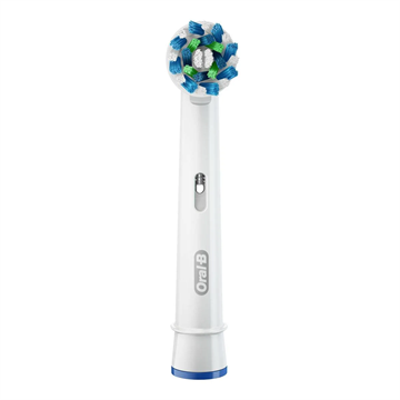 ORAL-B CrossAction® pótfejek, 4 db (EB50-4)