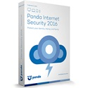 Panda Internet Security - Online Renewal - 5 eszköz - 1 év