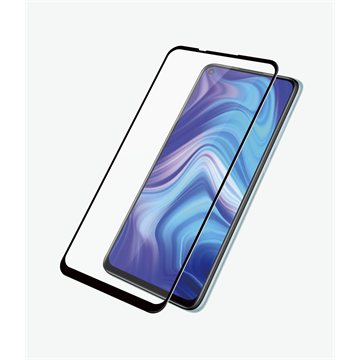 Panzerglass kijelzővédő, Xiaomi Redmi Note 9 Case Friendly, Black