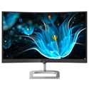 "Philips ívelt monitor 23.6"" 248E9QHSB/00 1920x1080, 16:9, 250 cd/m2, 4ms, VGA, HDMI"