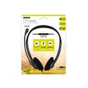Port Designs Headset 3,5 mm combo jack