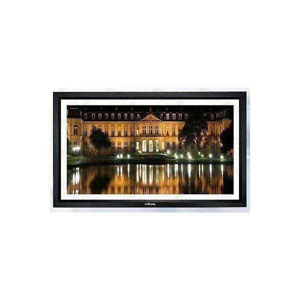REFLECTA Fali Vászon CineHome lux 203x152 cm
