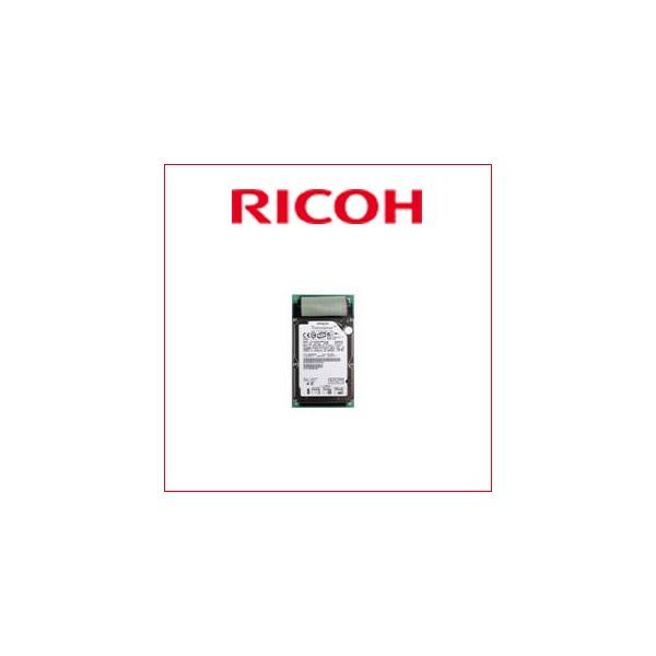 RICOH 80GB merevlemez HDDTYPEC320 (407121)