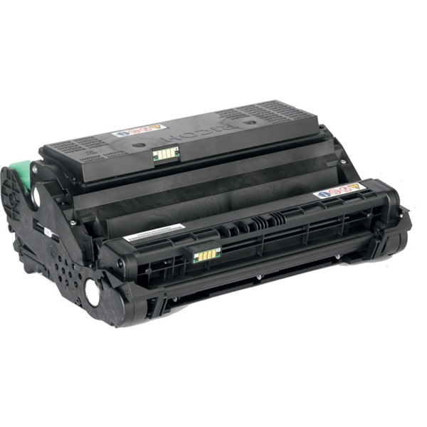 RICOH Toner SP 4500E (TONSP4500E), Normál kapacitású - 6000 oldal, Fekete