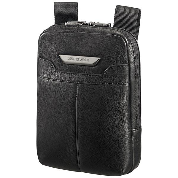 SAMSONITE BŐR Tablet táska 85148-1041, CROSSOVER S 7.9