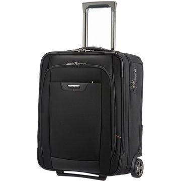 SAMSONITE Gurulós Notebook táska, MOBILE OFFICE 50/18 - PRO-DLX 4, BLACK (58987)