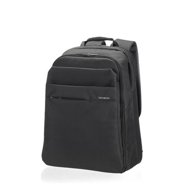 "SAMSONITE Notebook hátizsák, LAPTOP BACKPACK 15""-16"" - NETWORK 2, CHARCOAL (51892)"