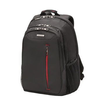 "SAMSONITE Notebook hátizsák 55926-1041, LAPTOP BACKPACK M 15""-16"" (BLACK) -GUARDIT"
