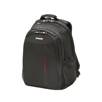 "SAMSONITE Notebook hátizsák 55924-1041, LAPTOP BACKPACK S 13""-14"" - GUARDIT, BLACK"