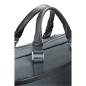 "SAMSONITE NB táska, BAILHANDLE 15.6"" EXP - GT SUPREME, GREY/BLACK (64033)"