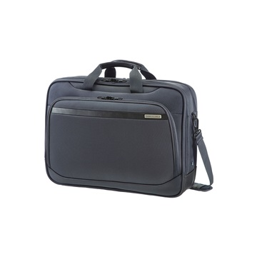 "SAMSONITE NB táska, BAILHANDLE L 17.3"" - VECTURA, SEA GREY (59224)"