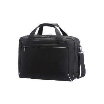 "SAMSONITE Notebook táska, BAILHANDLE L 17.3"" EXP - SPECTROLITE, BLACK (55693)"