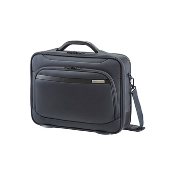 "SAMSONITE Notebook táska, OFFICE CASE PLUS 16"" - VECTURA, SEA GREY (59220)"