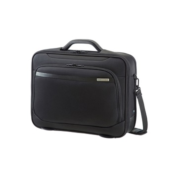 "SAMSONITE NB táska, OFFICE CASE PLUS 17.3"" - VECTURA, BLACK (59221)"