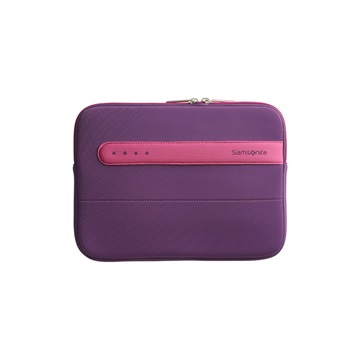 "SAMSONITE Notebook tok, LAPTOP SLEEVE 10.2"" - COLORSHIELD, PURPLE/PINK (58129)"
