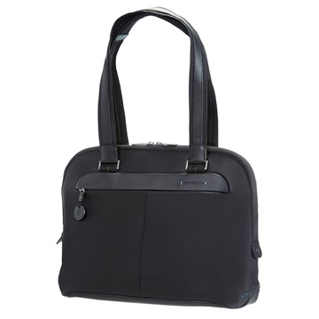 "SAMSONITE NŐI Notebook táska, FEMALE BUSINESS BAG 15.6"" - SPECTROLITE, BLACK (55688)"