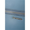 "SAMSONITE BŐR NŐI Notebook táska, BAILHANDLE 15.6"" - HIGHLINE, DUSTY BLUE (70395) - Ladies´ business bag"