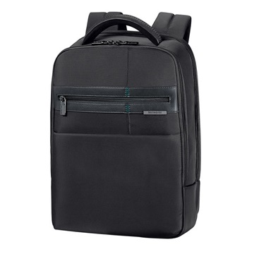 "SAMSONITE Notebook hátizsák 86462-1041, LAPTOP BACKPACK 15.6"" (BLACK) -FORMALITE"