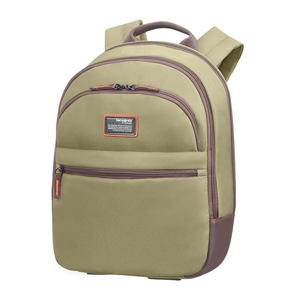 SAMSONITE Notebook hátizsák 88349-1633, LAPTOP BACKPACK 14.1