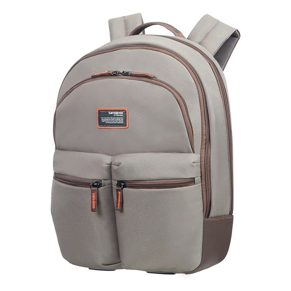 SAMSONITE Notebook hátizsák 88350-1408, LAPTOP BACKPACK 15.6