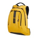 "SAMSONITE Notebook hátizsák 74774-1924, LAPTOP BACKPACK L 15,6"" (YELLOW) -PARADIVER LIGHT"